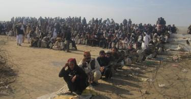 Pashtuns, Pakistan, IDP, Pakistan Army Operation, Zarb e Aab, Afghanistan, FATA