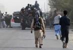 Afghanistan, ISAF, Pakistan, Taliban, USA, Kunduz