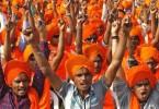 BJP, ShivSena, RSS, India, Modi, Hindutva