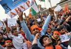 JNU, Crackdown, RSS, Dehli, Afzal Guru, Anti State, India