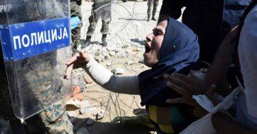 Migrant Crisis, Europe, Civil War, Syria