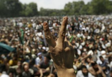 Kashmir, India, Azadi, Freedom