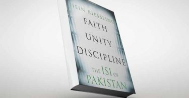 Faith, Unity, Discipline, ISI, Pakistan,